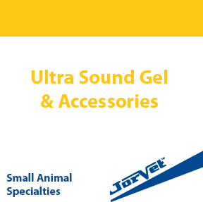 Ultra Sound Gel & Accessories
