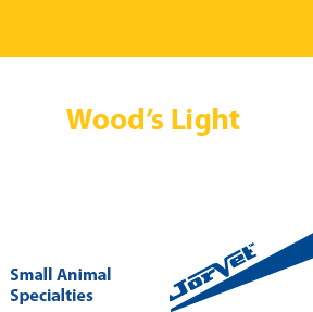 Wood's Light