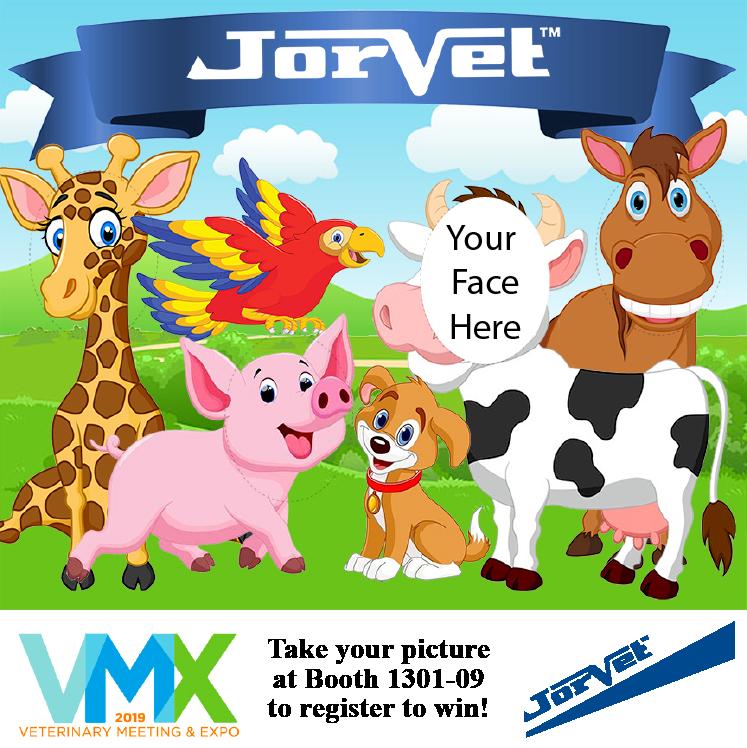 Jorvet Sign Facebook Promo - Jorgensen LabsJorgensen Labs